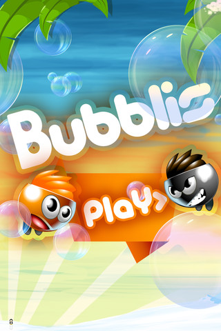Bubblis::By ON GAME CREATIVE, S.L.