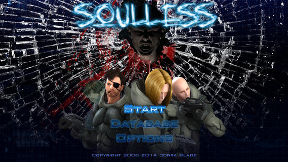 Soulless::By Cobra Blade