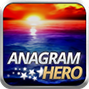 Anagram Hero Best word puzzle game review