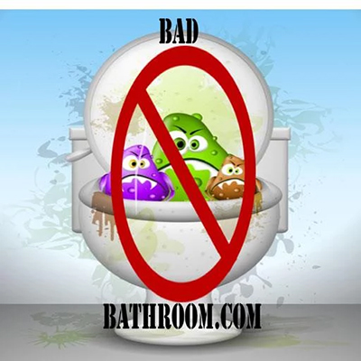 BadBathroombeta::By blupromotions Games