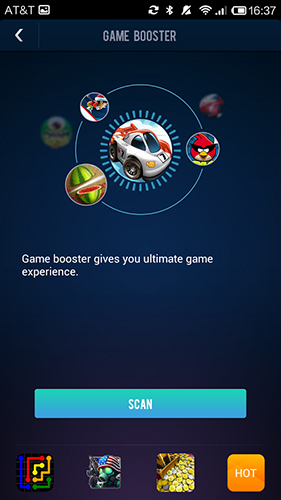 DU Speed Booster Cleaner::By DU Apps
