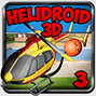 Helidroid 3 3D RC Helicopter game review