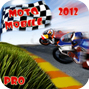 Moto Mobile 2012 PRO GAME game review