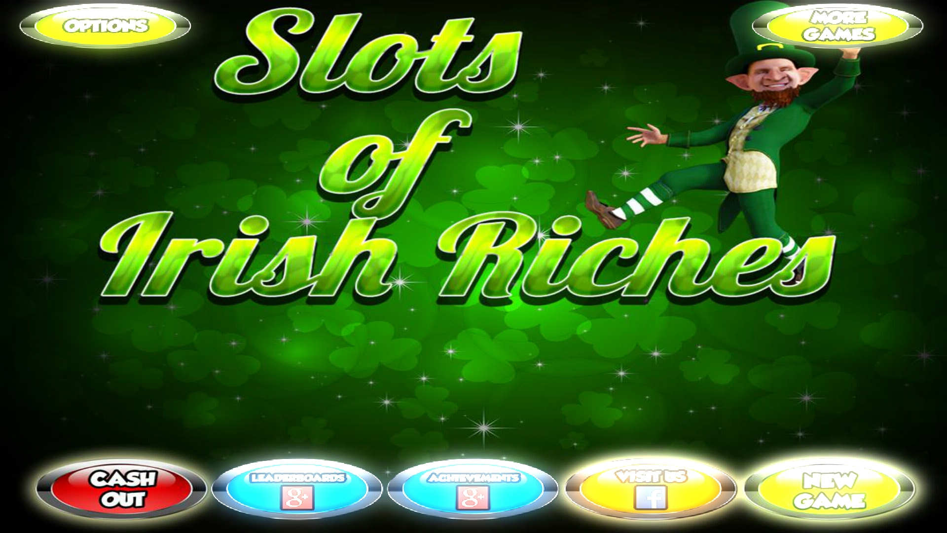 Slots of Irish Riches