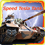 Speed Tesla Tank game review
