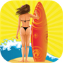 Surfing Girl game review
