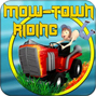 Mow-Town Riding game review