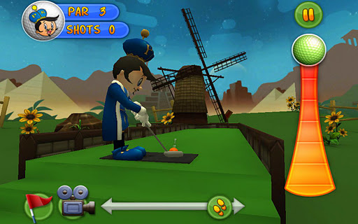 Putter King Adventure Golf::by Putter King