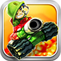 Tank Riders game review