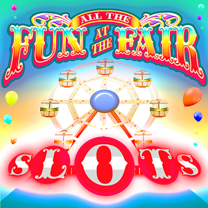 All The Fun At The Fair Slots