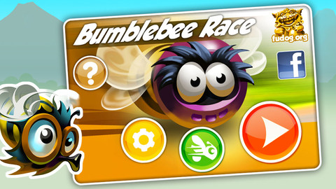 Bumblebee Race::By Alexey Naumov