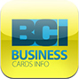 Business Cards Info (BCI) game review