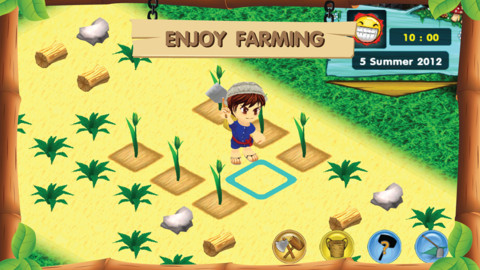 Country Life::By ProGaming Co., Ltd.