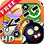 Cut My Apps HD - By Think Aloud Games game review