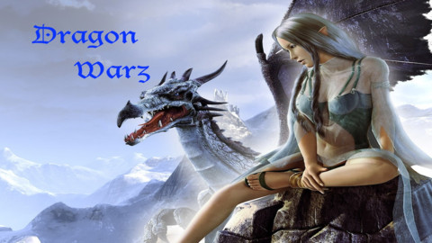 DragonWarz::By MP Developers