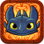 Dreamworks Dragons TapDragonDrop game review