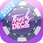 Fresh Deck Poker - Free Live Texas Hold'em Casino Game game review