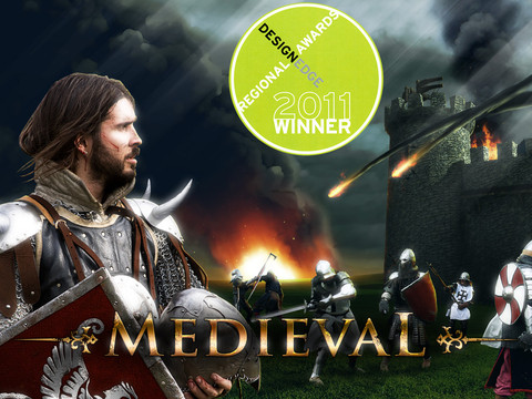 Medieval HD::By Brisk Mobile Inc
