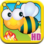Mega Bee HD game review