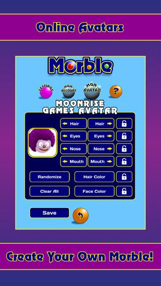 Morbel Game::By Moonrise Games