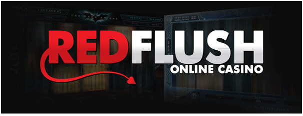Red Flush Casino App