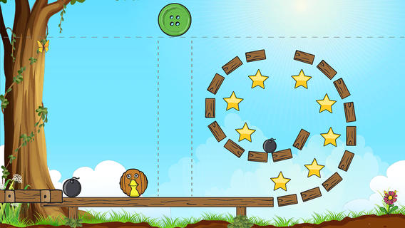 Save the Snail HD::By Net Income CZ s.r.o.