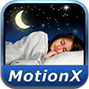 Sleep by MotionX game review