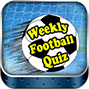 Weekly Football Quiz game review