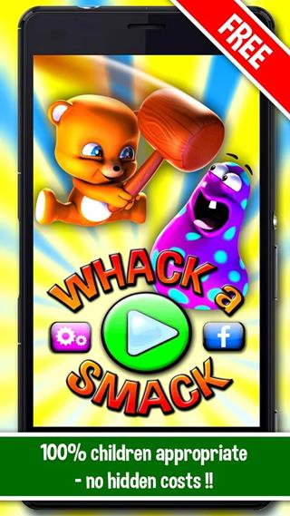 Whack a Smack‏::By Gigi&amp
