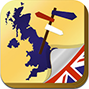 mX Great Britain - Official Travel Guide of UK with offline maps (London, Edinburgh, Glasgow, Liverpool ...) game review