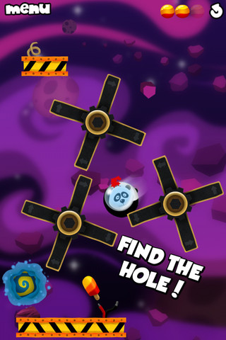 Role in the Hole::by Eccentricity Games