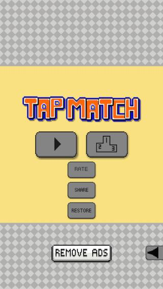 Tap Match::By Lucent games ltd.